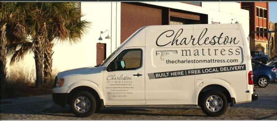 Free Mattress Delivery The Charleston Mattress