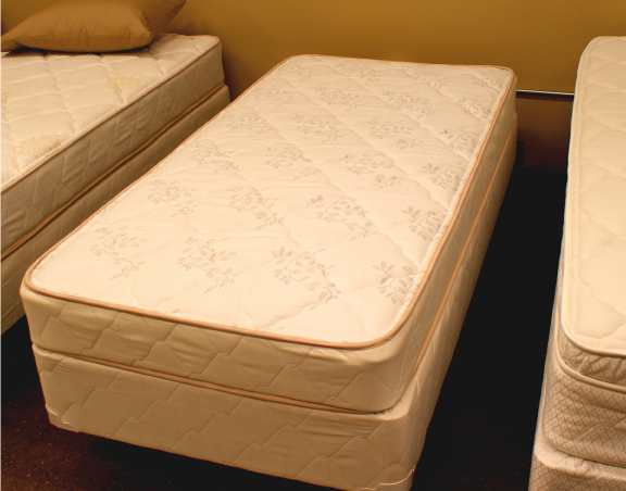 Price Comparisons IShape Jasmine 10 Inch Full Size Memory Foam Mattress